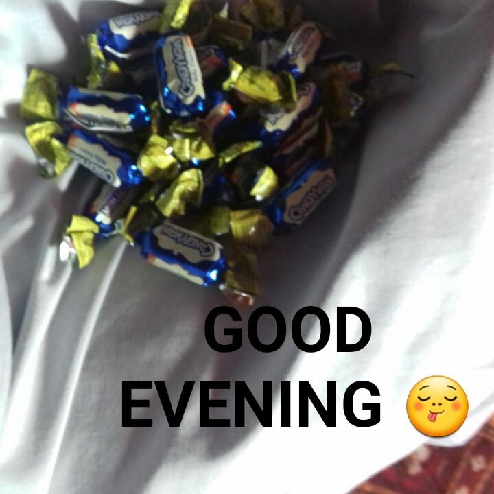 ☕️மாலை வணக்கம் - GOOD EVENING - ShareChat