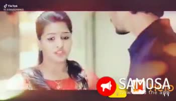 Short film - Tik Tok ID 30868848465 SAMOŚA Download the app SAMOSA Dow On the app - ShareChat