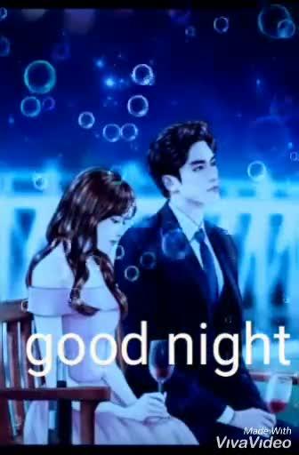 😚😚good night 😚😚 - ShareChat