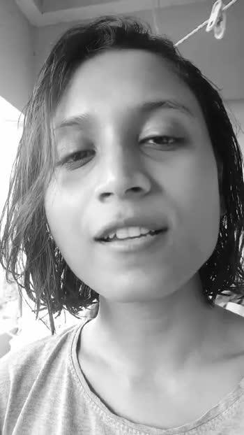 🎤 मेरी सिंगिंग👌 - ShareChat