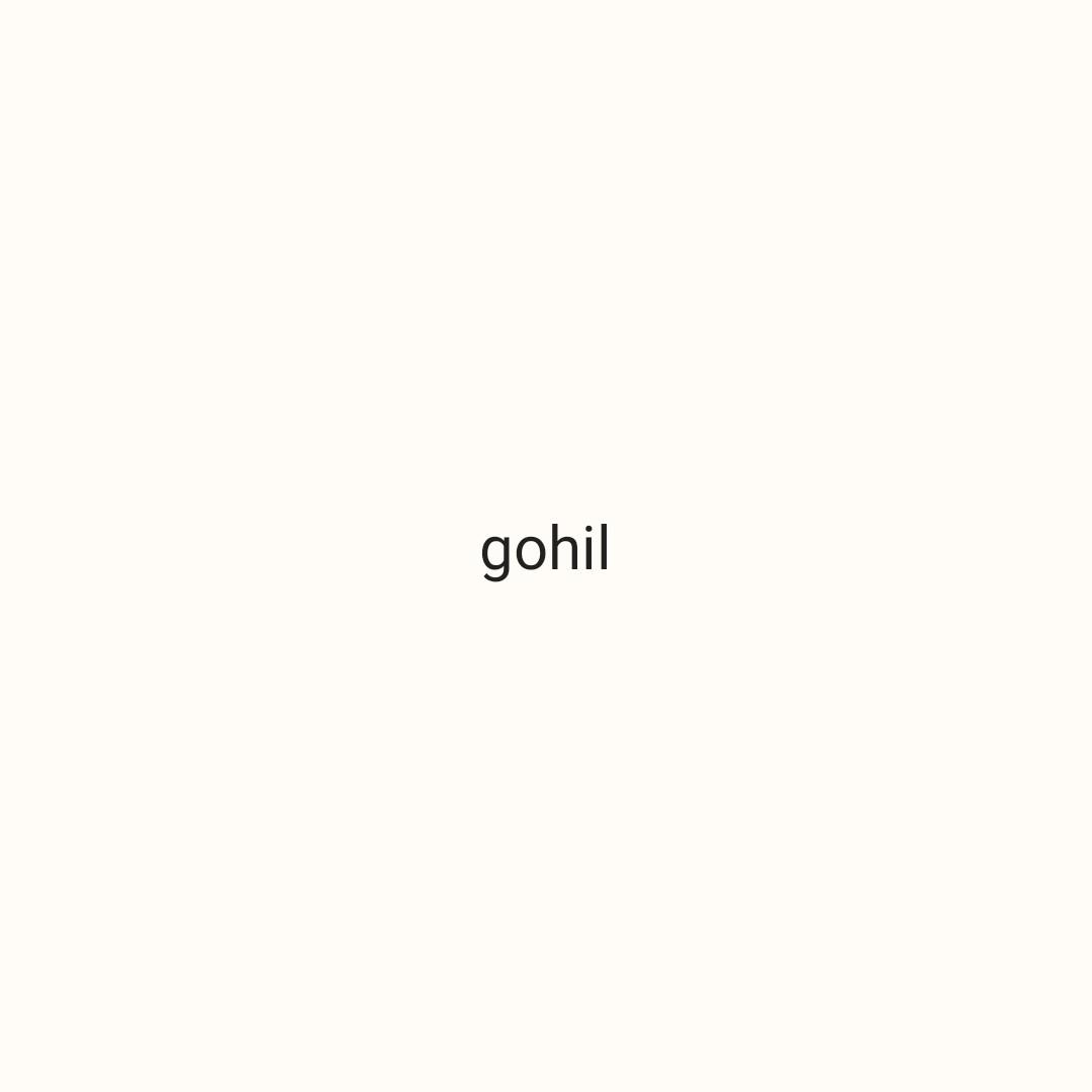 🎶 ગુજરાતી ગીતો - gohil - ShareChat
