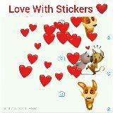 বোনের কপালে দিলাম ফোঁটা - Love With Stickers Unreleased VoiceOf Hearts Love With Stickers UnreleasedVoiceOfHearts - ShareChat