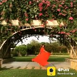 🎶रोमांटिक गाने - 4Fun Download App AFUATA AFUA Download App - ShareChat
