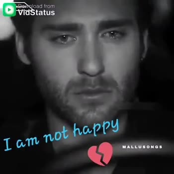 my feelings - blownload from I am not happy MALLUSONGS sblawonload from ' I am not happy MALLUSONGS - ShareChat