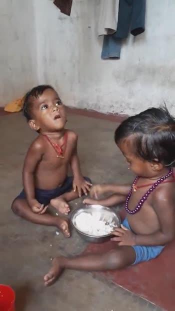 🤣 குட்டீஸ் வேடிக்கை வீடியோக்கள் - ShareChat