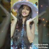Heart beat - @ Meghana Mallik Viva Video @ Meghana Mallik VivaVideo - ShareChat