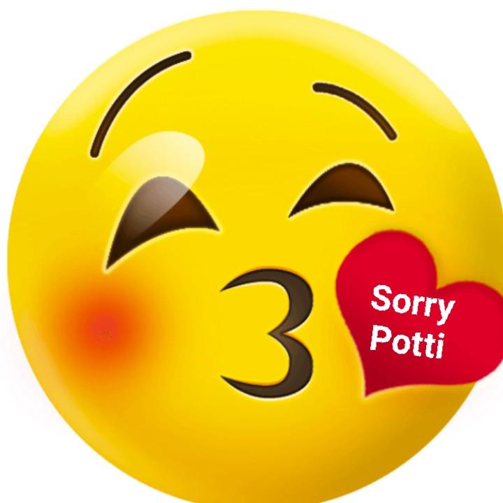 soory..... soory....sorry... - Sorry 3 Potti - ShareChat