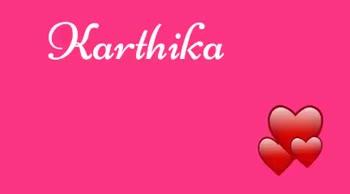 fre - Karthika Karthika - ShareChat