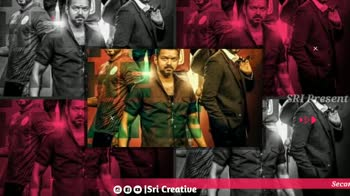 Download thalapathy 63 சினிமா Whatsapp Status Tamil