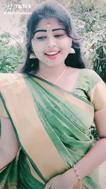 📸 My ShareChat cam video - @ dharaniasokan @ dharaniasokan - ShareChat