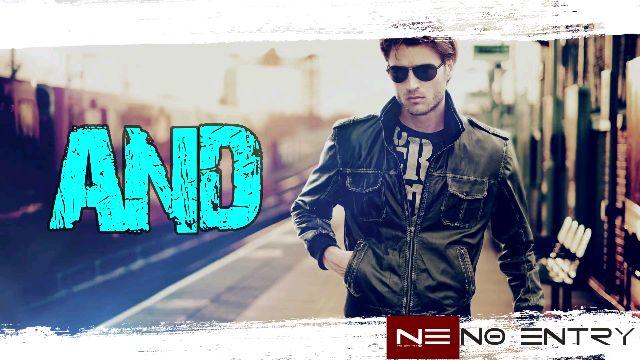 boys attitude...😎 - 2 . 1 nesko N = NO ENTRY AND I LOVE internet N = NO ENTRY - ShareChat