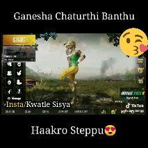 pubg game - Ganesha Chaturthi Banthu ಹಾಲಿ ಸಚ್ಚು UTSTRET @ rohit 302001 Classic ( TPP ) Na Ergel ROYALE PASSE Manage Upgrade Event xInsta / Kwatle Sisya SEASON CLAN CREW ARMORY INVENTORY Haakro Steppu - ShareChat