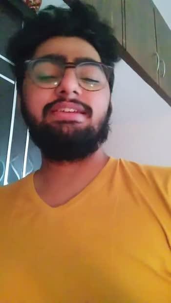 🎤 કુમાર સાનુ સોન્ગ વિડિઓ - ShareChat