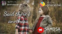 my new editing - పోస్ట్ చేసినవారు : @ rabia basri9738 Posted On : Sharechat ou are my love SAMOSA Download the app పోస్ట్ చేసినవారు ; @ rabia basri9738 Posted On : Sharechat For the first time SAMOSA Download the app - ShareChat