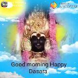 dasara special - Pested One BEBOSES Sharechat Good morning Happy Dasara - ShareChat