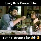 💖ಲವ್ - Every Girl ' s Dream Is To @ RJ Get A Husband Like Every Girl ' Enseams To @ RJ Get A Husband Like - ShareChat