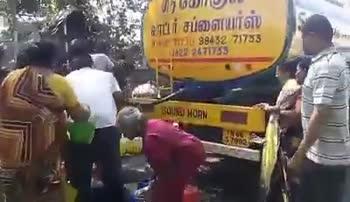 தமிழ்நாட்டில் அணல் பறக்கிறது - 40 டிகிரி செல்சியஸ் வெப்பநிலை - ShareChat