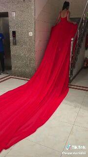 ਨਵੇਂ gown ਡਿਜ਼ਾਈਨ 👗 - ShareChat