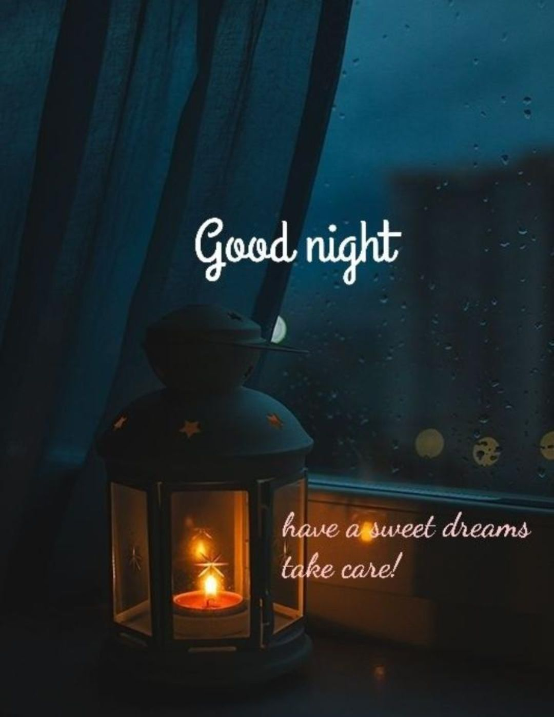 🌙 गुड नाईट - Good night have a sweet dreams take care ! - ShareChat