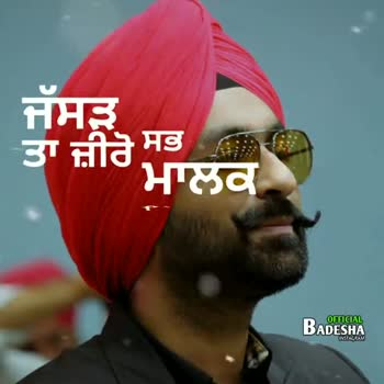 🎶life by tarsem jassar👌 - OFFICIAL BADESHA INSTAGRAM ਇਹ ਜਿੰਦਗੀ ਆ , OFFICIAL BADESHA INSTAGRAM - ShareChat