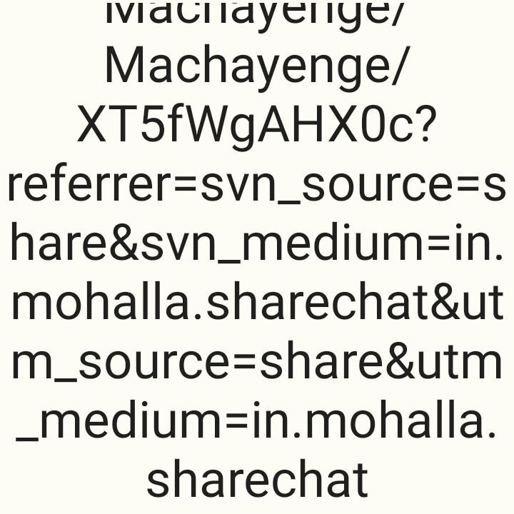 🎞सिने स्टार्स - Viacitayenger Machayenge / XT5fWgAHXOc ? referrer = syn _ source = s hare & svn _ medium = in . mohalla . sharechat & ut m _ source = share & utm _ medium = in . mohalla . sharechat - ShareChat