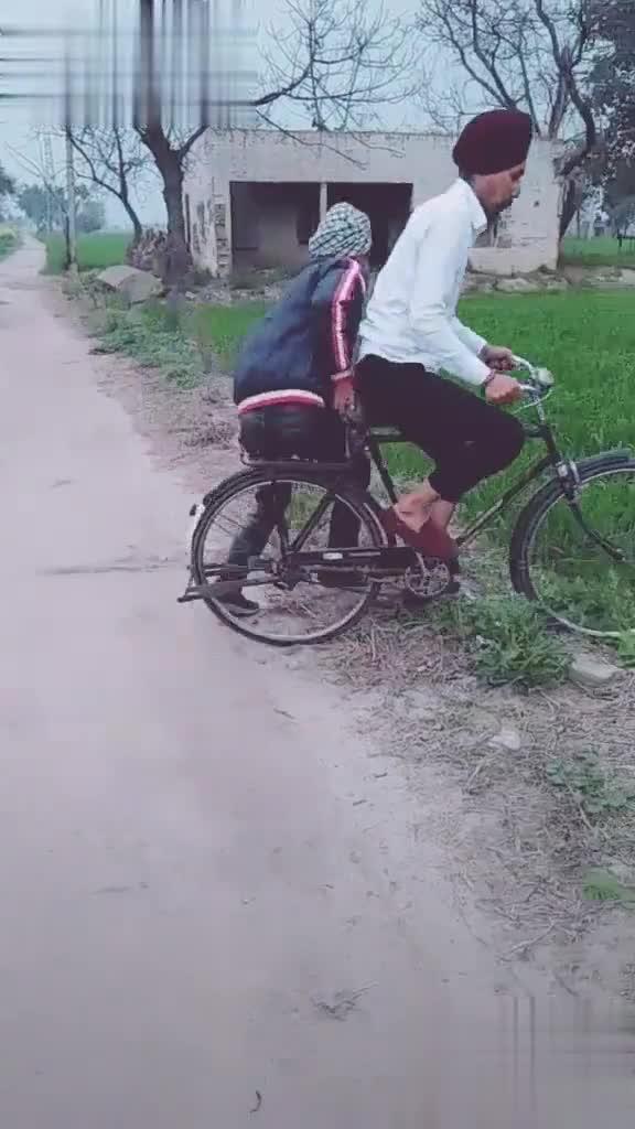 funny video - @ ziramanpreet - ShareChat