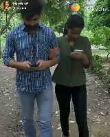 प्रैंक वीडियो - पोस्ट करने वाले : @ roohini Posted On : Sharechat मोट करने वाले @ roohin Bosted on Sharee hat  - ShareChat