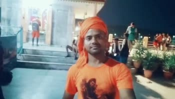 jai saree hanuman - ShareChat