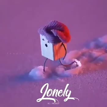 💔 காதல் தோல்வி - Jonely IG KAALY Jonely IG SKAALY - ShareChat