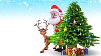 merry christmas - ShareChat
