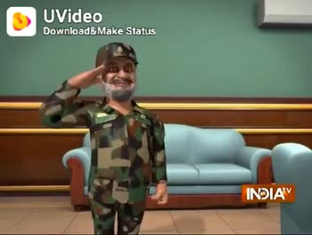 🏆 वर्ल्ड कप 2019 🏆 - UVideo Download & Make Status INDIATV UVideo Download & Make Status INDIATY - ShareChat