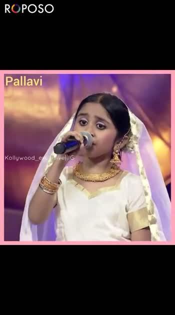 vijay tv - ROPOSO Pallavi Kollywood exclusive IG ROPOSO Install now : - ShareChat