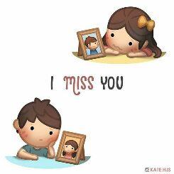 Feeling Missing - ShareChat