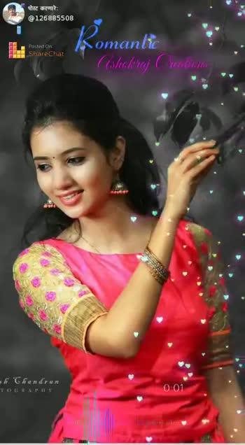 😍याड लागलं - पोस्ट करणारे @ 126885508 Google Play Romantic ShareChat h Chandran TOGRAPT ShareChat अशोकराजे जाधव 126885508 मैत्री , मस्ती आणि शेअरचॅट Follow - ShareChat