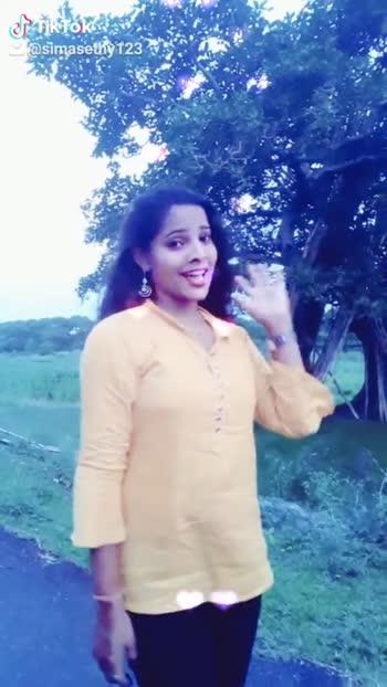 👌ମୋ ଭିଡ଼ିଓ ଚ୍ୟାଲେଞ୍ଜ - @ simasethy123 : @ simasethy123 - ShareChat
