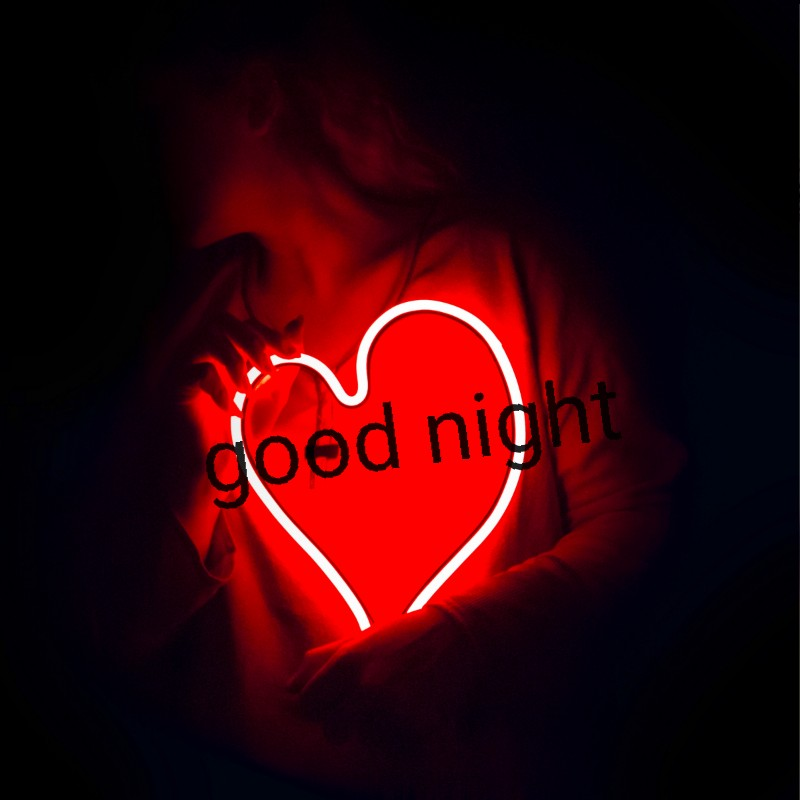 subh ratri - good night - ShareChat