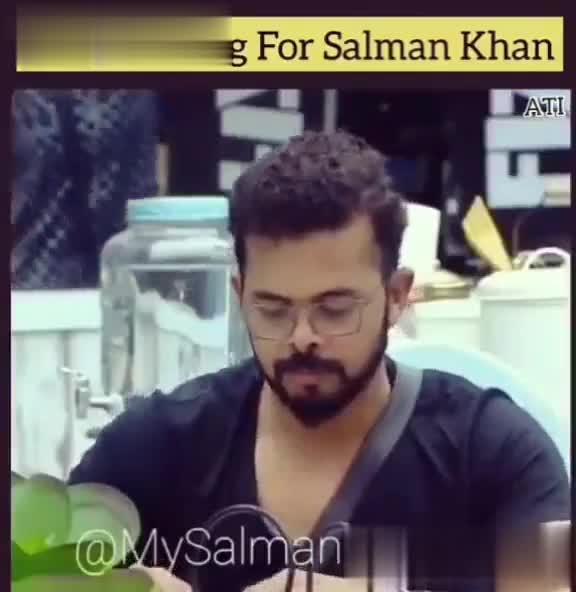 🎂हैप्पी बर्थडे सलमान खान🎉🎈 - Deepak Song For Salman Khan ATI Im Khan . IG Deepak Song For Salman Khan ATI CZE Tik TOK - ShareChat