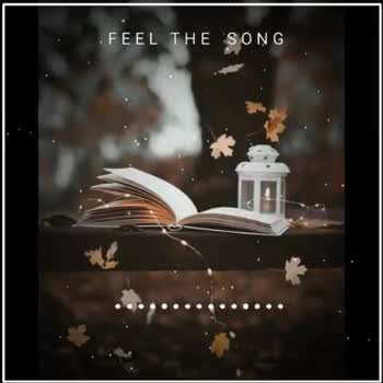 feel the song - ShareChat