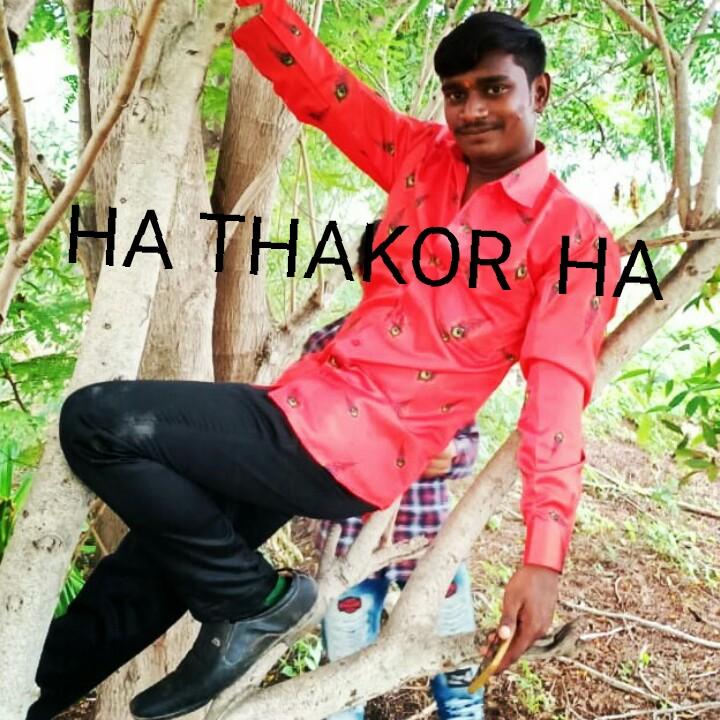 thakor - HA THAKOR HA - ShareChat