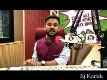 सेवा भावना - AC NTE HAI 94 3MYFM Rj Kartik - ShareChat