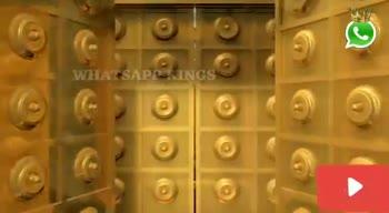 🙏🎼பக்தி பாடல் - V 10 010 WHATSAPP KING WHATSAPP KINGS - ShareChat