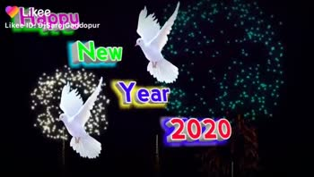 happy newyear - ShareChat