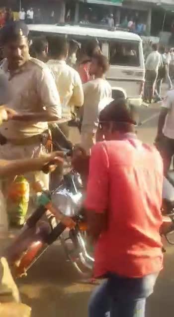 📢 PM मोदी की रैली - ShareChat