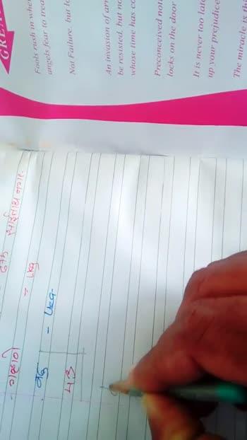 ✍️My Signature Video - ShareChat