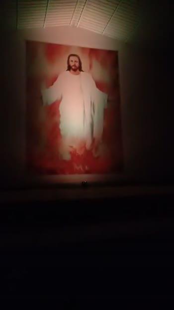 jesus meracles - ShareChat