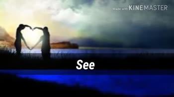 🌙🌙शुभ रात्रि🌙🌙 - Made with KINEMASTER No ( BCoz Ye Tumari Nind Dreams Ko Disturb karenge ) Made with KINEMASTER Love U 9 . More - ShareChat