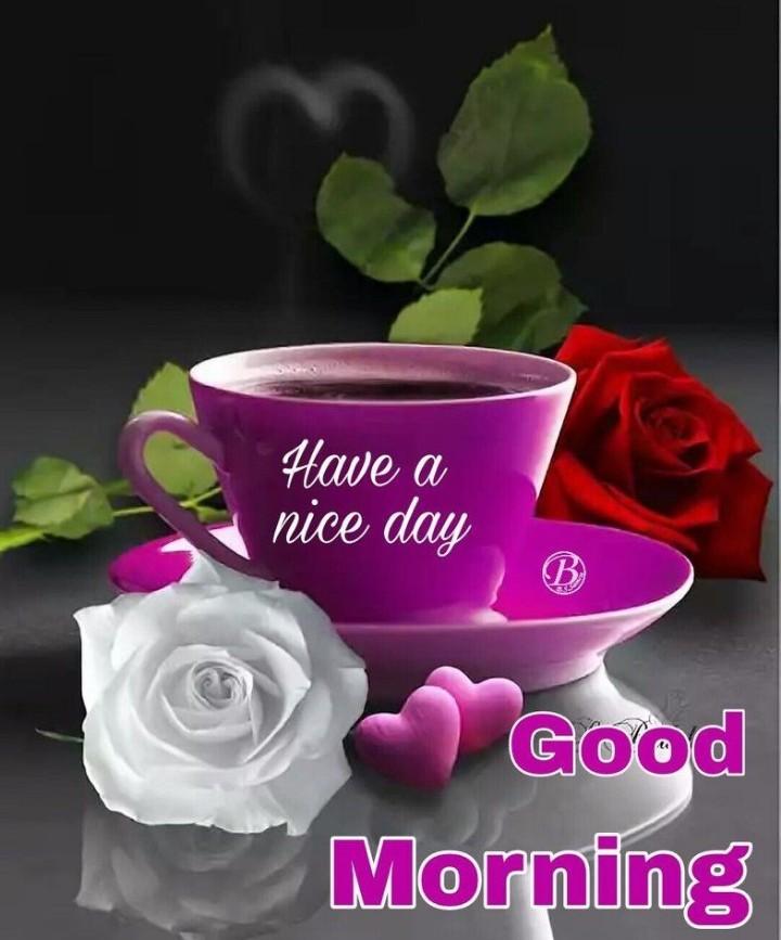 সুপ্ৰভাত - Have a nice day Good Morning  - ShareChat