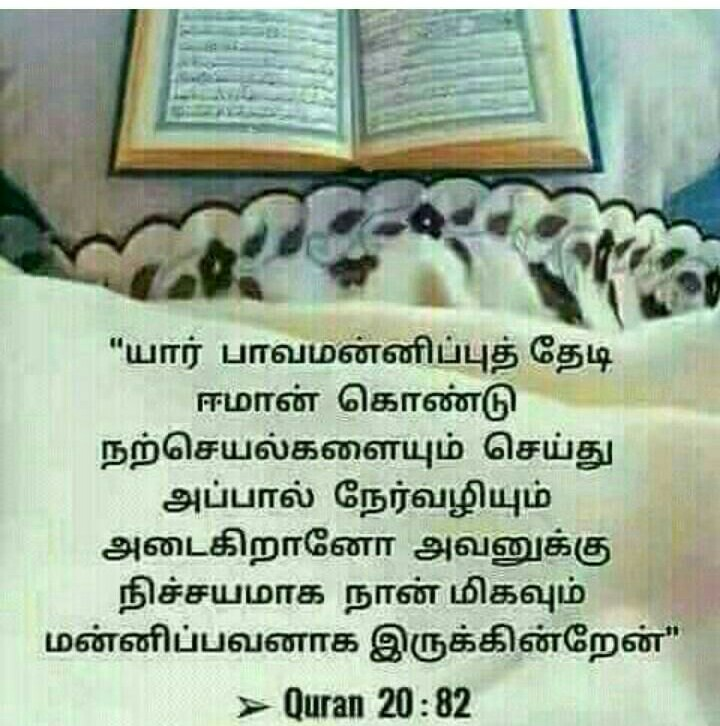 islam - FFLDrr60T ด 历 root @ Quran 20:82 - ShareChat
