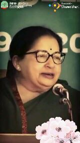 ஜெயலலிதா அம்மாவின் நினைவு நாள் - ShareChat