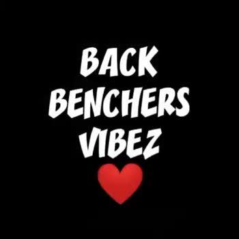 malayalam - BACK BENCHERS VIBEZ BACK BENCHERS VIBEZ - ShareChat